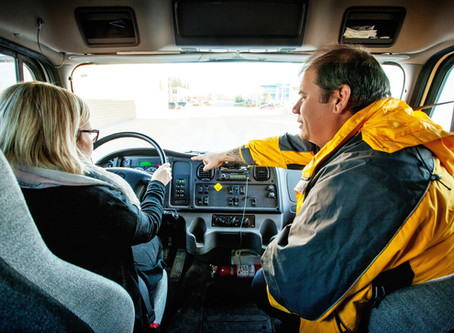 Considering a Career in Commercial Truck Driving? Here's Why You Should Go for It!