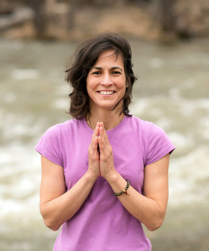 Noon Friday Vinyasa Yoga with Chessy