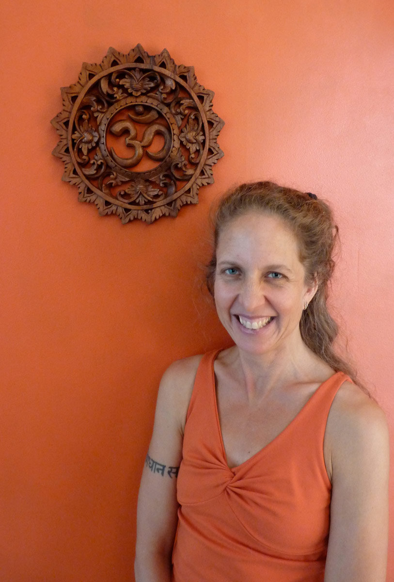9am Tuesday Yoga with Joanna Colwell