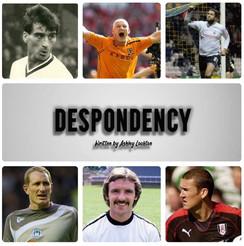 Ex-Pro footballers Despondency