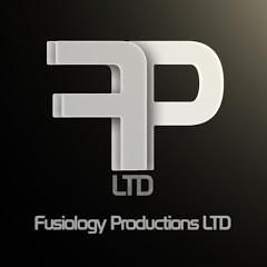 Fusiology Logo