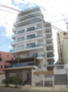 Torre Elsa Gazcue, COINPRO