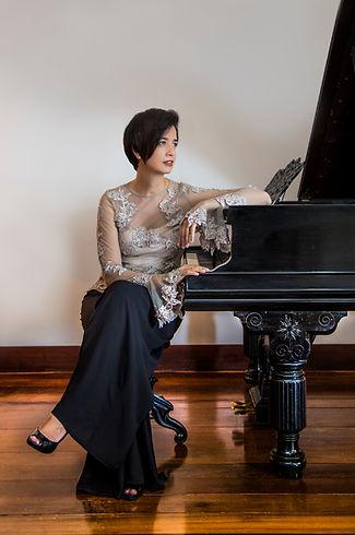 Priscila Bomfim  (Foto: Meg Lopes)