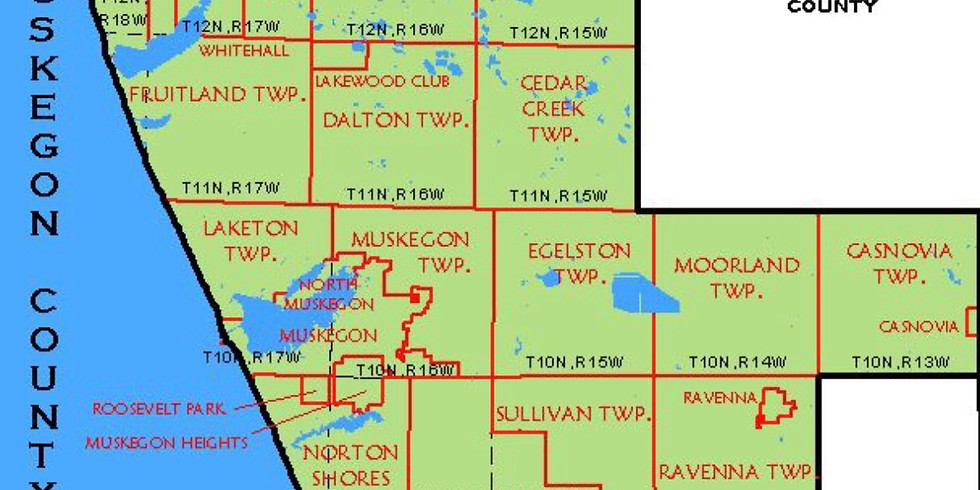 Apportionment Commission Public Hearing at Laketon Township Hall