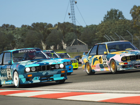 Harder, better, faster, stronger: West Competition Racing celebrates Season 5 achievements