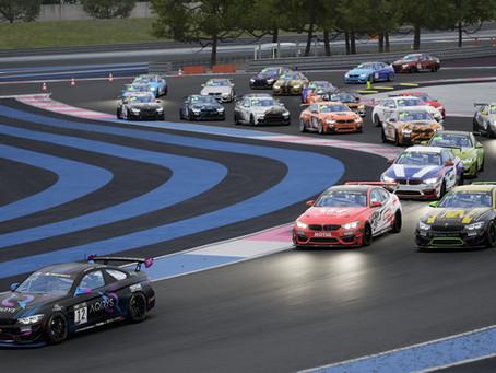 RLR BMW GT Challenge: Le jour de gloire est arrivé