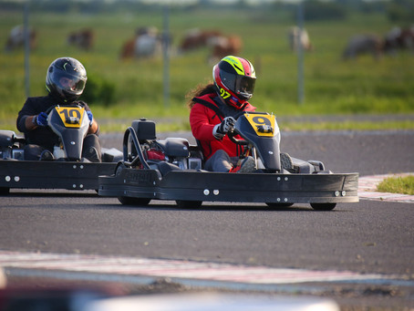 Endurance Karting Masters: Great fun and encouraging results for WCR in a new environment