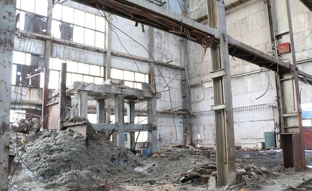 """""""Усольехимпром"""",  суд запретил разбор цехов"""