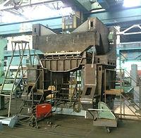 В процессе производства МПР-1500
