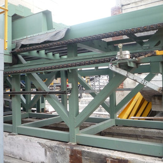 Grate table MPR-1500
