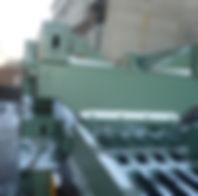 Высокая мобильность прессово-разрушающей машины МПР1500