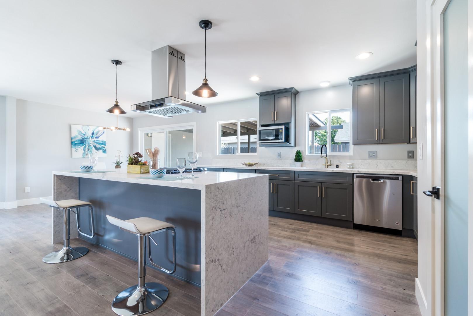 Updated Kitchen Photo