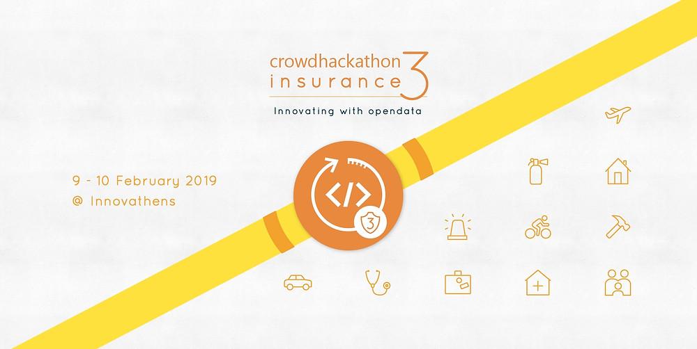 crowdhackathon insurance