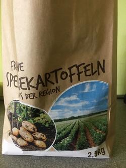 Kartoffeltüte