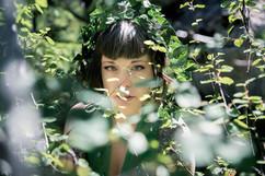 Juliette Velvet Trust the Jungle