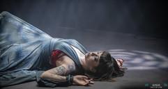 Juliette Velvet Ashes&fire