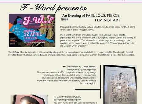 FYM Art Review
