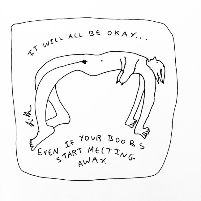 It Will All Be Okay