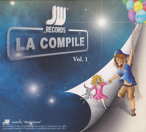 La Compile JM Records - Vol.1