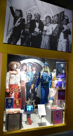 The ABBA Waterloo Showcase