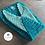 Thumbnail: Toddler Mermaid Tail Blanket