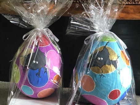 Diy Easter Baskets!