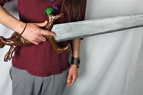 FINN'S ROOT SWORD PATTERN