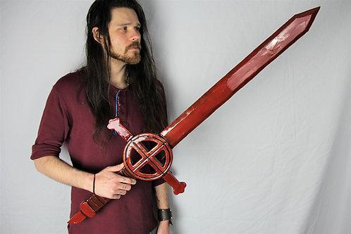 DEMON BLOOD SWORD