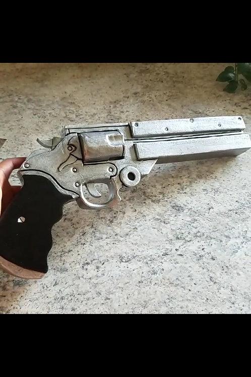 TRIGUN: VASH'S GUN PATTERN