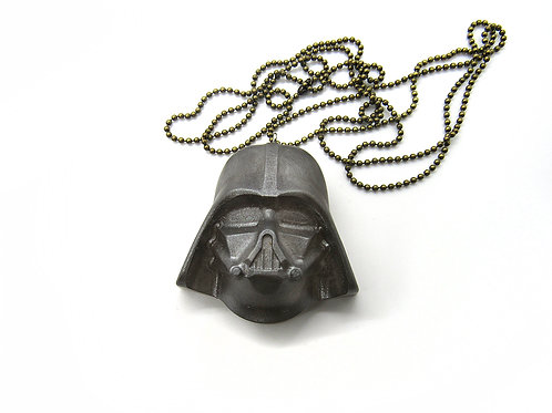 LARGE VADER NECKLACE