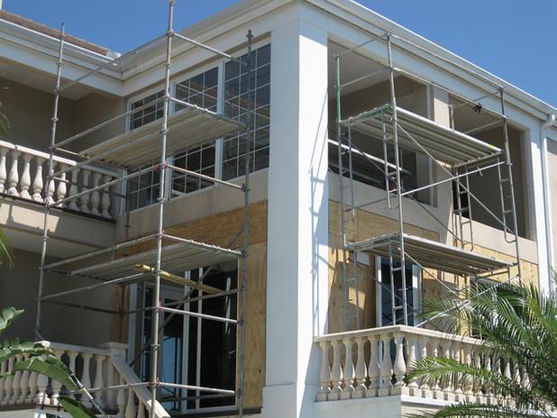 Apartments Remodel - Sarasota, FL