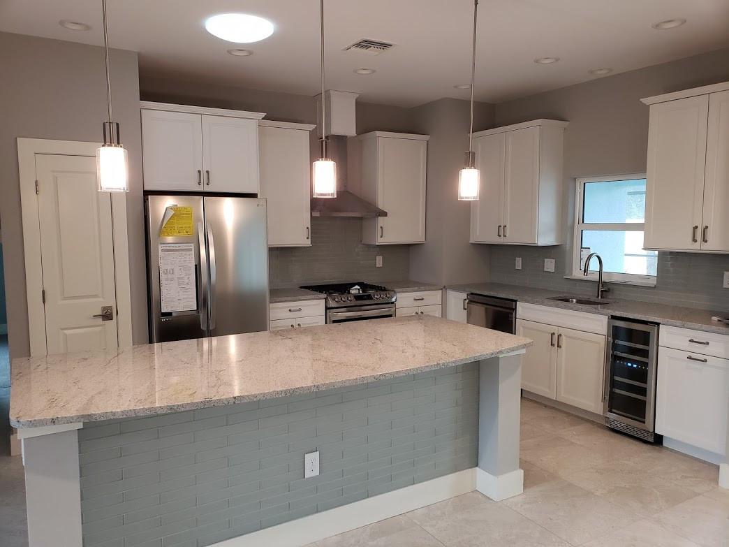 Kitchen Remodel - Sarasota, FL
