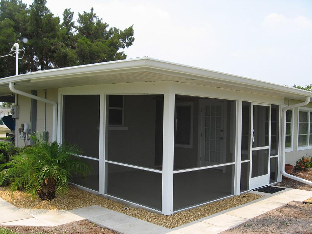 Screened in Porch - Sarasota, FL