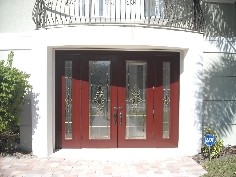 Custom Doors - Sarasota, FL