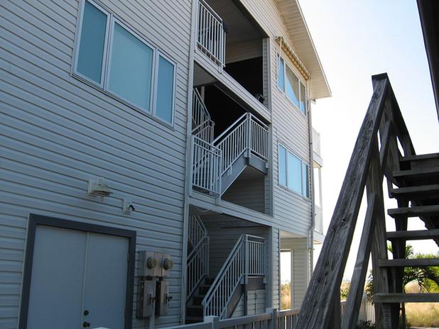 New Apartment Building - Venice, FL