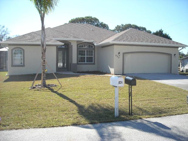 New Custom Home - Venice, FL
