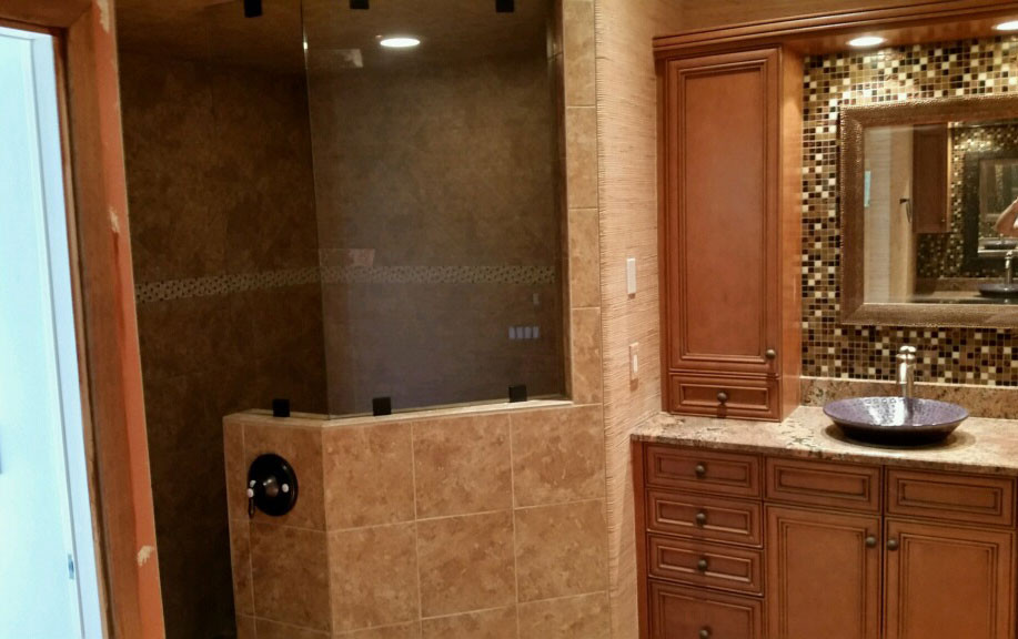 Bathroom Remodel - Sarasota, FL