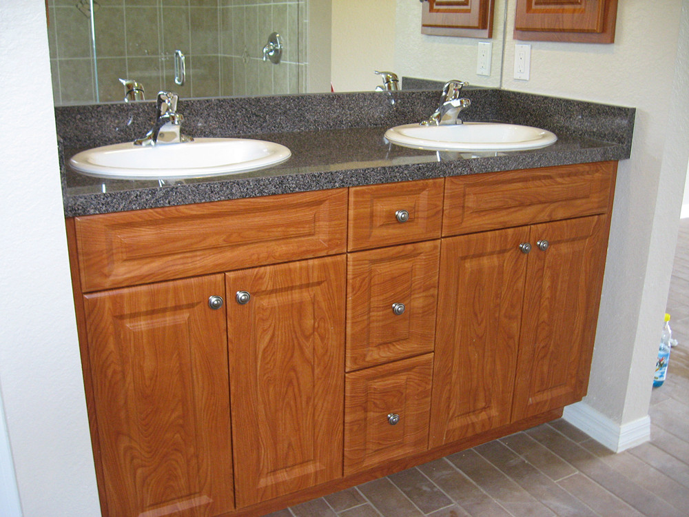 Bathroom Remodel - Venice, FL