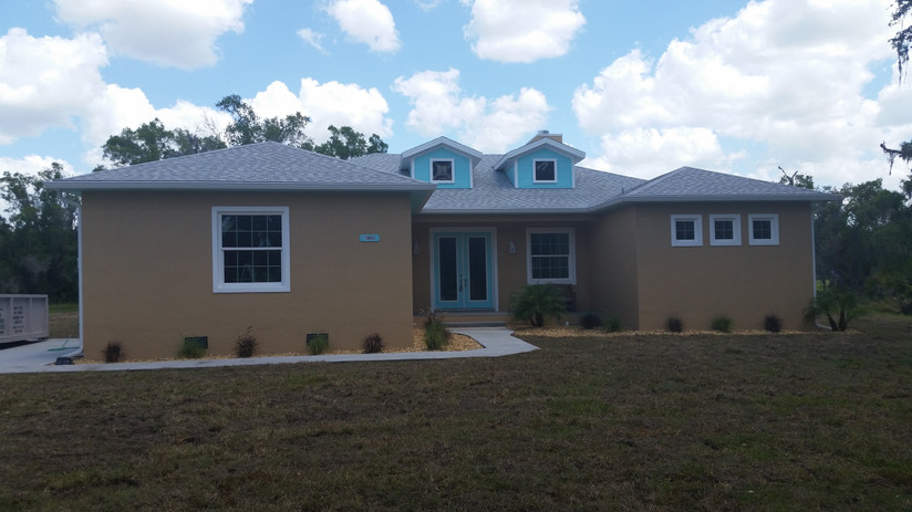 New Home - Sarasota, FL