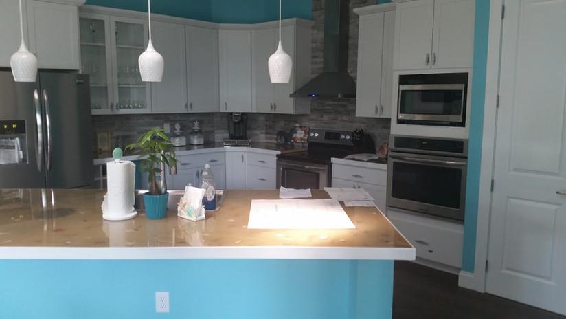 Kitchen Remodel - Venice, FL