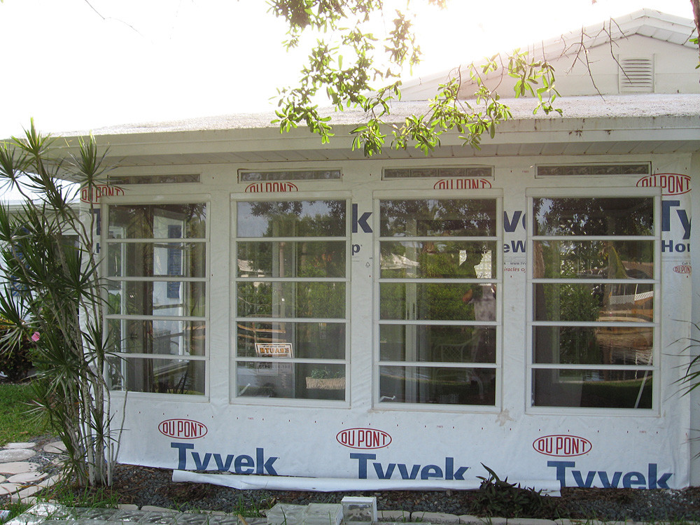 Window Repair - Venice, FL