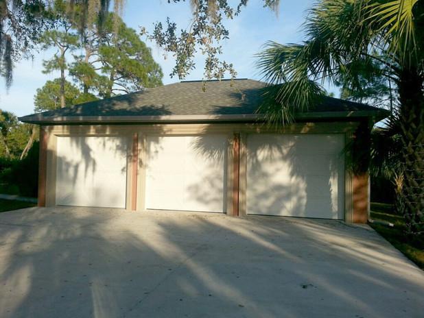 Detached Garage - Sarasota, FL