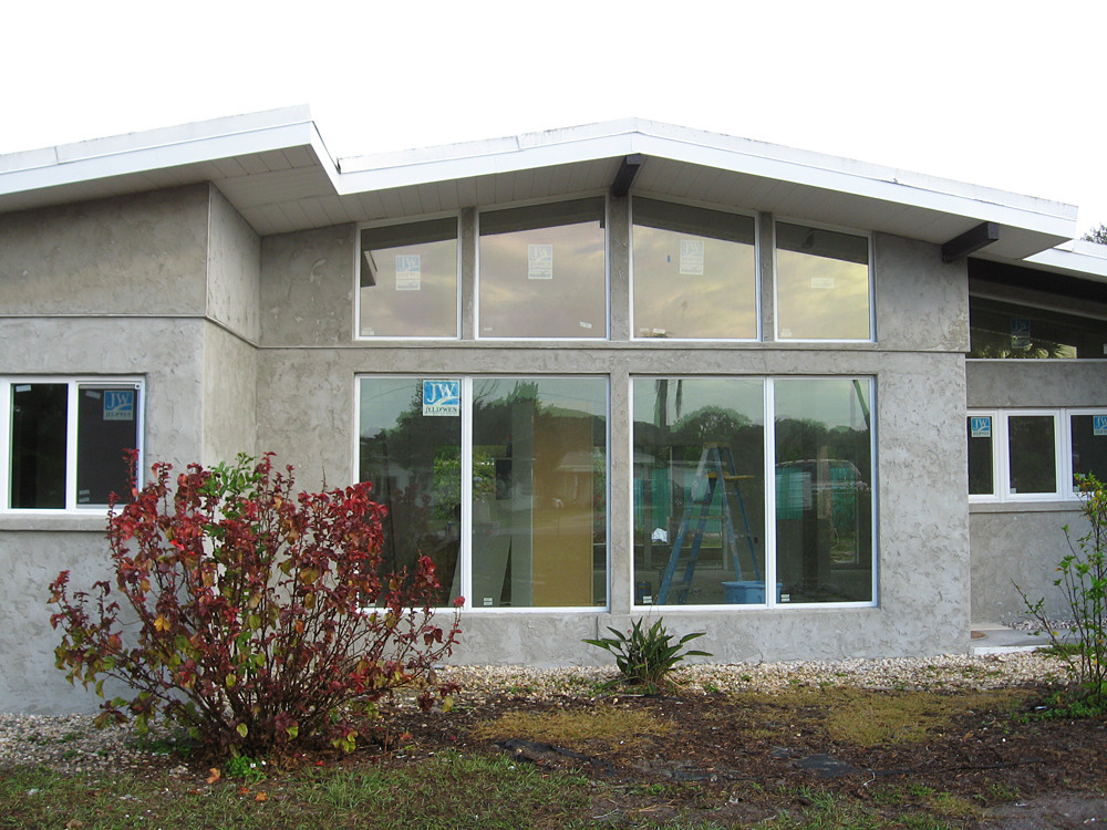 New Custom Windows - Sarasota, FL