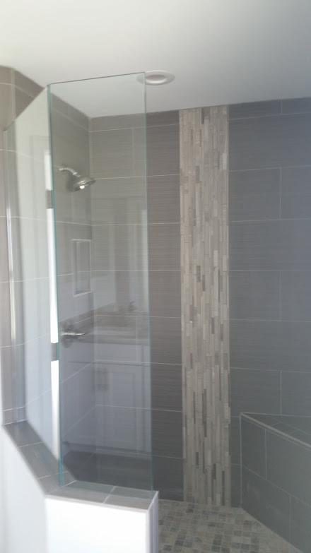 Shower Install - Sarasota, FL