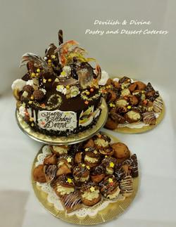 Dessert Tables/Events