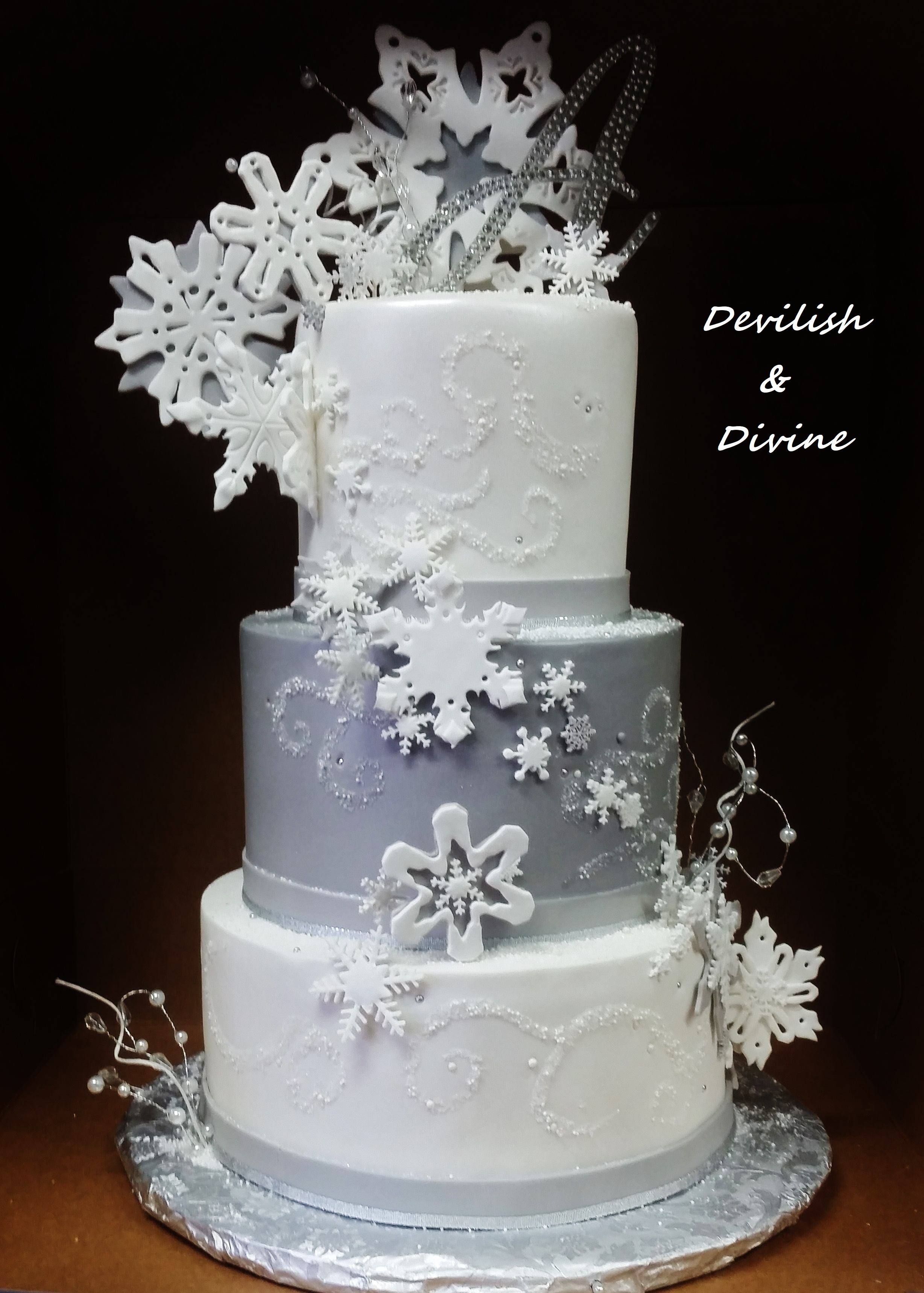 Wedding Cakes & Others