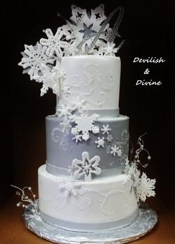 Wedding Cakes & Others