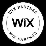 Wix partner logo