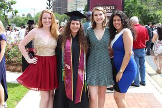 Briana's Graduation