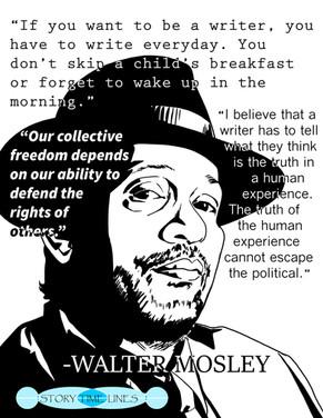 Walter Mosley